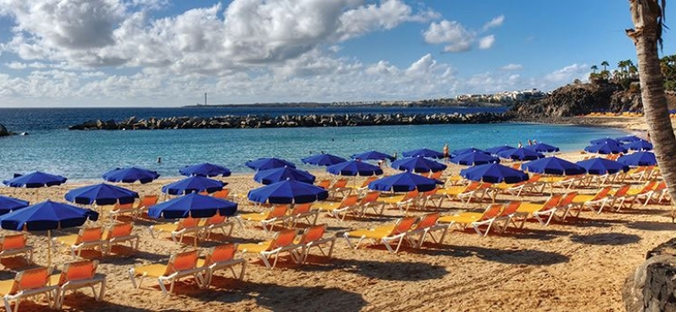 Why chose Lanzarote for your holiday